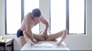 Busty Jessica Rex looks amazing while masturbating, but most of all she likes it during sex sessions