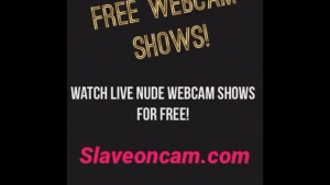 Two naughty college babes are passionately kissing and making love during a live web cam show